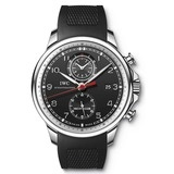 Portuguese Yacht Club Chronograph Automatic Steel (IW390210)