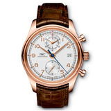 Portuguese Chronograph Classic Rose Gold (IW390402)