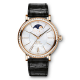 Portofino Moon Phase 37 Rose Gold (IW459002)