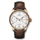 Portuguese Automatic Rose Gold (IW500113)
