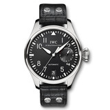Big Pilot's Watch Automatic Steel (IW500401)