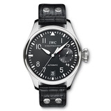 Big Pilot&#039;s Watch Automatic Steel (IW500901)