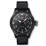 Big Pilot's Watch TOP GUN Automatic Ceramic (IW501901)