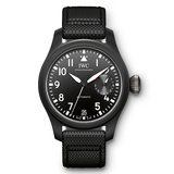 ​Big Pilot's Watch TOP GUN Ceramic (IW502001)