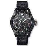 Big Pilots Watch Perpetual Calendar &quot;TOP GUN&quot; (IW502902)