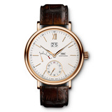 Portofino Hand-Wound Big Date Rose Gold (IW516102)