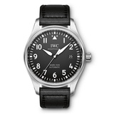 ​Pilot's Watch Mark XVIII Steel (IW327001)