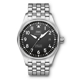 ​Pilot's Watch Mark XVIII Steel (IW327011)