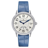 Rendez-Vous Date Quartz Steel & Diamonds (3478421)