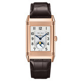 Grande Reverso Calendar Manual Rose Gold (3752520)