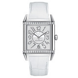 Reverso Squadra Lady Duetto Steel & Diamonds (7058420)