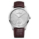 Master Grande Ultra-Thin Small Second Steel (1358420)