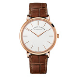 ​Saxonia Thin Rose Gold (211.033)