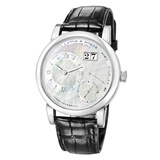 Lange 1 Soiree White Gold (110.030)