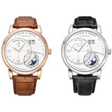 Grand Lange 1 &quot;Luna Mundi&quot; Set (119.032)