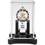 """La Brillante"" 14-Day Table Clock"