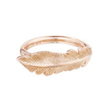 """Phoenix"" 18k Rose Gold Ring"