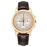 "Museum Collection ""Racend Timer"" Yellow Gold"