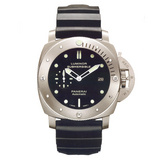 Luminor 1950 Submersible 3 Days Automatic Titanium (PAM00305)