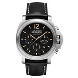 Chrono Daylight Automatic Steel (PAM00356)