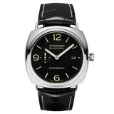 Radiomir &quot;Black Seal&quot; 3 Days Automatic Steel (PAM00388)