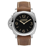 Luminor 1950 Left-Handed Steel (PAM00557)