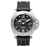 Luminor Submersible Automatic Titanium (PAM00025)