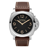 "​​Luminor 1950 ""Marina Militare"" Steel (PAM00673)"