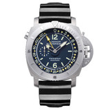 Luminor 1950 Pangea Submersible Depth Gauge (PAM00307)