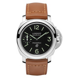 ​​Luminor Marina Logo Steel (PAM01005)
