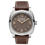Radiomir 1940 3-Days Steel (PAM00662)