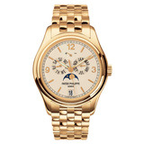 Annual Calendar Yellow Gold (5146/1J-001)