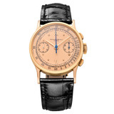 Chronograph Manual Rose Gold (130)