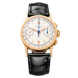 Chronograph Manual Rose Gold (533)