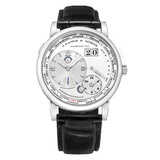 ​Lange 1 Time Zone White Gold (116.039)