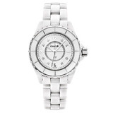 ​​J12 33mm White Ceramic (H1628)