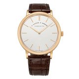 ​Saxonia Thin Rose Gold (211.032)