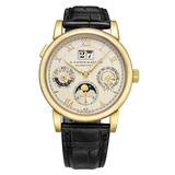 ​Langematik Perpetual Yellow Gold (310.021)