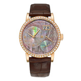 "​​Little Lange 1 ""Soiree"" Rose Gold & Diamond (813.043)"
