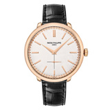 Calatrava Rose Gold (5123R-001)