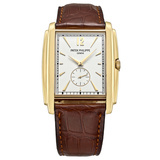 Gondolo Yellow Gold (5124J-001)