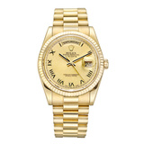 Day-Date Yellow Gold (118238)