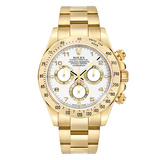 ​​Daytona Yellow Gold (116528)