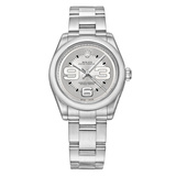 Oyster Perpetual Lady 31 Steel (177200)