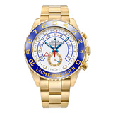 Yacht-Master II Yellow Gold (116688)