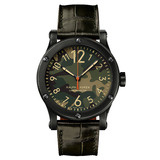 RL67 Safari Chronometer 45mm Steel (R0220711)