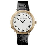Slim Classique Manual Rose Gold (RLR0111700)