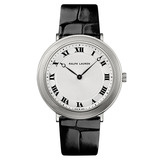 Slim Classique Manual White Gold (RLR0122700)