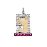 Hotel Suite Gem-Set Charm