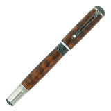 """Pinot"" Pen with Snakewood Barrel"